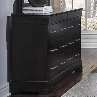 Mcmahon 6 Drawer Dresser by Alcott Hill Spacial Price