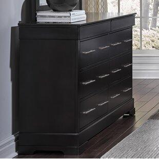 Mcmahon 6 Drawer Dresser by Alcott Hill Best #1