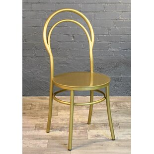 Cosette Bistro Dining Chair (Set of 2) Mercer41