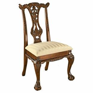 Design Toscano Antique Side Chair