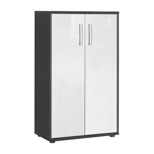 Maclaren 2 Drawer Filing Cabinet By 17 Stories