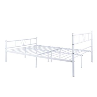 Esquivel Bed Frame by Alwyn Home