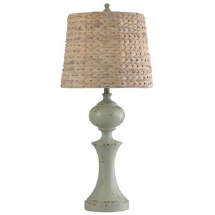 Zachary Sky 35 Table Lamp