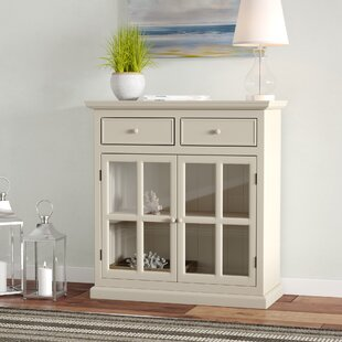 Compare Charters Towers 2 Door Accent Cabinet By Highland Dunes