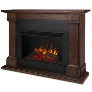 Callaway Grand Electric Fireplace By Real Flame