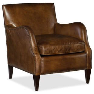 Hooker Furniture Thatcher Club Chair