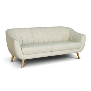 Crocker Sofa by Bungalow Rose