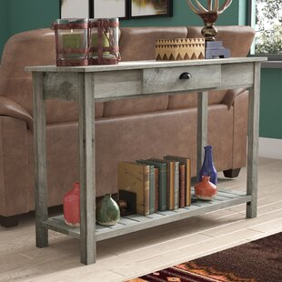 Burford Entry Console Table Loon Peak
