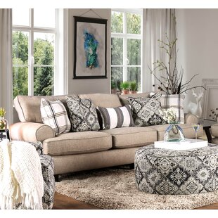 Brenda Stain Resistant Sofa
