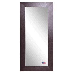 Latitude Run Wide Tall Accent Mirror