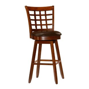 Compare Landon 29 Swivel  Bar Stool by Mintra