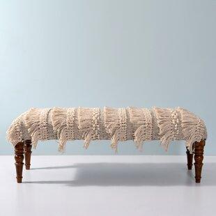 Tibbits Upholstered Bench