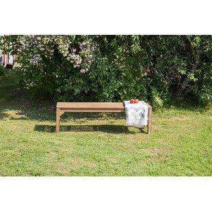 Baek Teak Bench By Sol 72 Outdoor