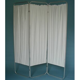 Brandt Industries 3 Panel Room Divider