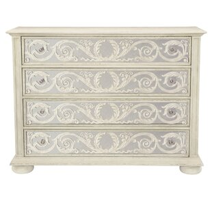 Incroyable Campania Media Accent Chest