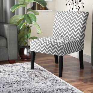 Washington Slipper Chair by Ebern Designs Find