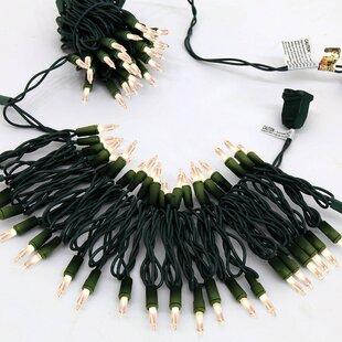 Baner Garden 3-Light Fairy String Lights