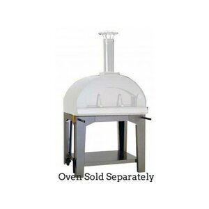 Extra Large Pizza Oven Cart