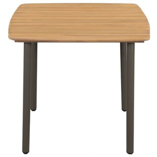 Mcqueen Wooden Dining Table By Sol 72 Outdoor
