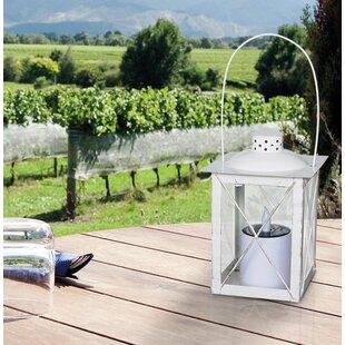 Decorative Lantern (Set Of 2) By Brambly Cottage