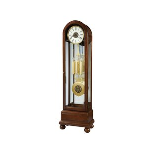 Dover 79 Grandfather Clock by Howard Miller?