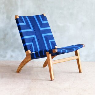 Masaya & Co Lounge Chair