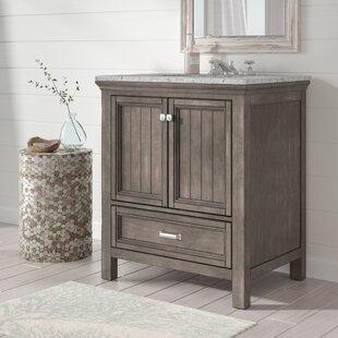 Melgar 30 inch  Single Bathroom Vanity Base Only