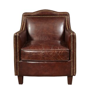 Aliz Armchair by Darby Home Co