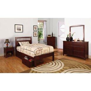 Bedford Panel Configurable Bedroom Set by Hokku Designs