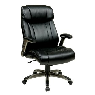 Executive Chair by Office Star Products Top Reviews