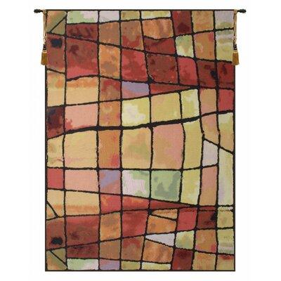 Bloomsbury Market Windows Tapestry
