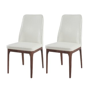 Coker Upholstered Dining Chair (Set of 2)