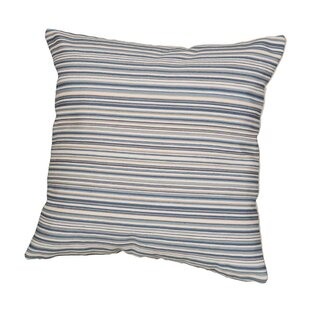 Benat Stripe Throw Pillow