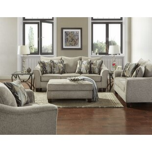 Driskill Configurable Living Room Set by Fleur De Lis Living