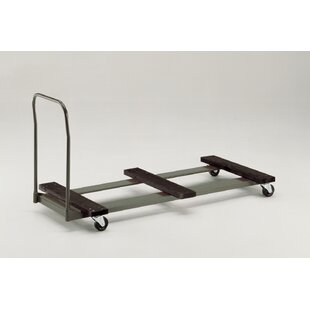 1500 lb. Capacity Table Dolly By Midwest