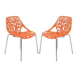 Eatontown Dining Chair (Set of 2) by Wade..