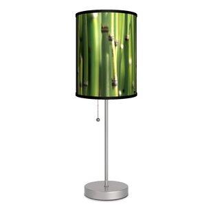 Lamp-In-A-Box Decor Art Horsetail 20