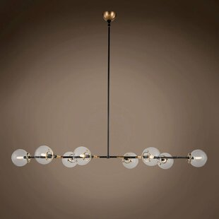 Brayden Studio Chairez 8-Light Chandelier