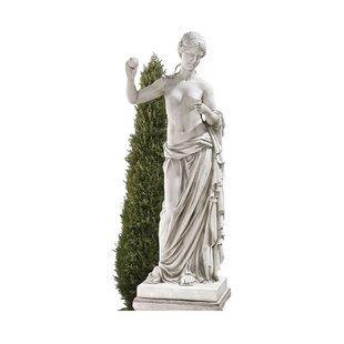 Venus Of Arles Statue By Design Toscano