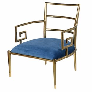 Celise Armchair by Everly Quinn