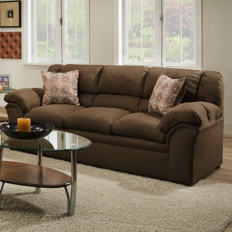 Captivating Simmons Upholstery Beasley Sofa