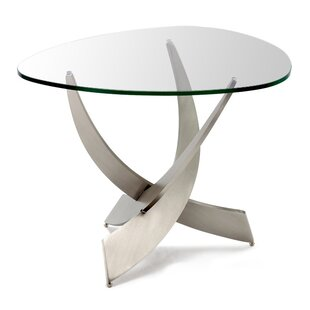 Reef End Table by Elite Modern