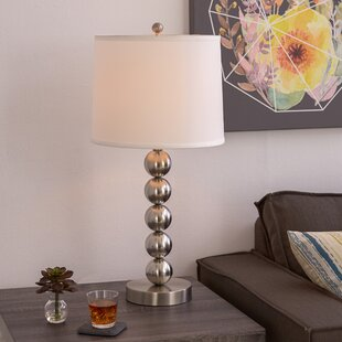 Inexpensive Manchester 29 Table Lamp By Ivy Bronx