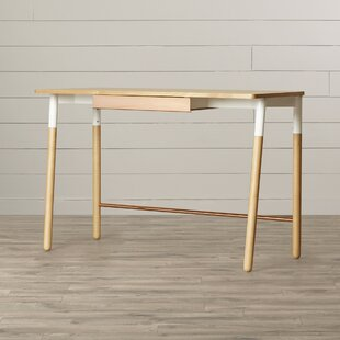 Veldhoven Desk by Mistana Top Reviews