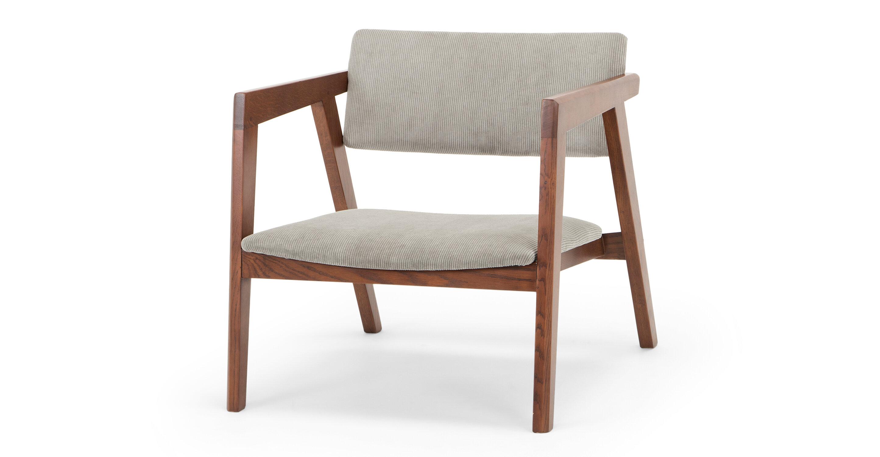 chico cruisin fabric armchair