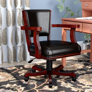 World Menagerie Aniyah Bankers Chair
