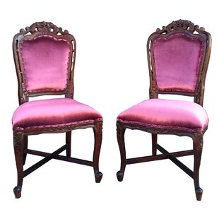 Side Chair (Set of 2) D-Art Collection