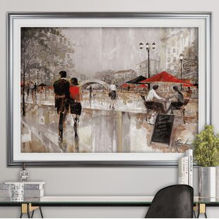 Framed Art Youll Love Wayfair