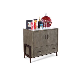Beaupre Beverage Bar Cabinet
