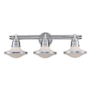 Heatherly 3-Light Vanity L..